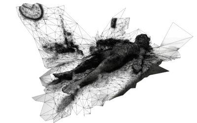 ROSWELL : autopsy of a controverse «Installation immersive de réalité virtuelle interactive, basée sur la reconstitution photogrammétrique d'espaces, à partir d'archives filmiques». Spatial Media / EnsadLab