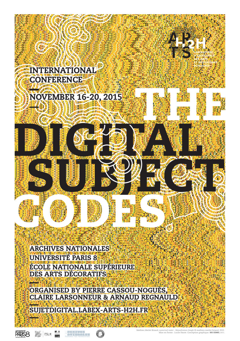 Codes-flyer