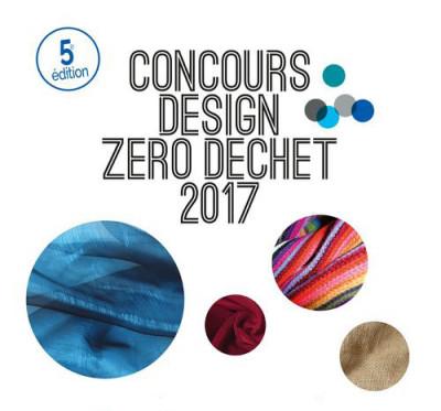 concours design zero déchet
