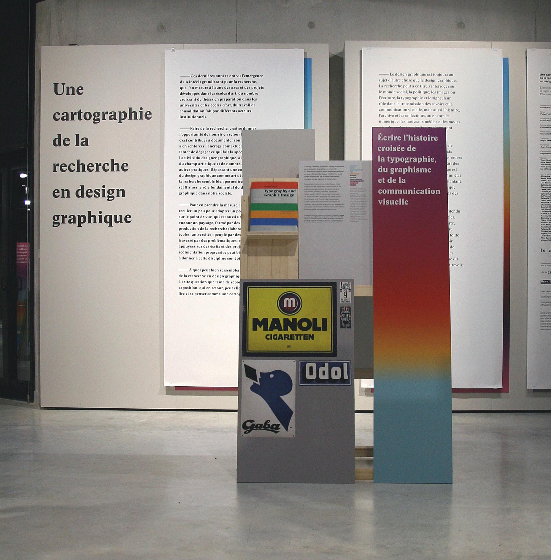 Ensadlab Exposition Une Cartographie De La Recherche En Design Graphique