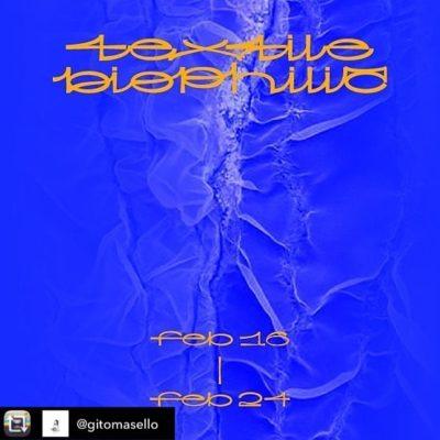 textile biophilia