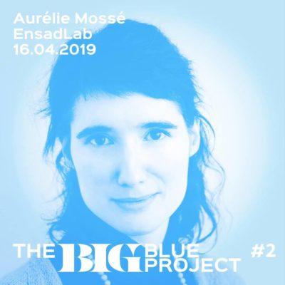 Aurélie Mossé