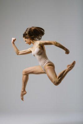 Andrea Bailarina