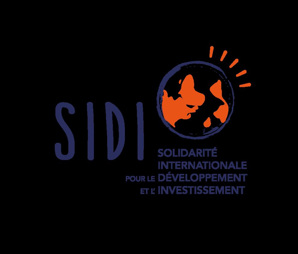 Logo SIDI